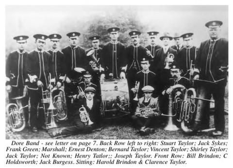 Dore Brass Band