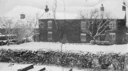 St George's Farm in the 1940s