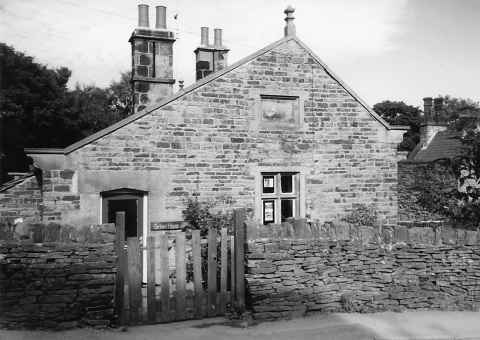 The Old School House, Totley Hall Lane