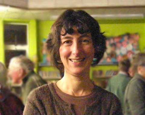 Suzanne Bingham