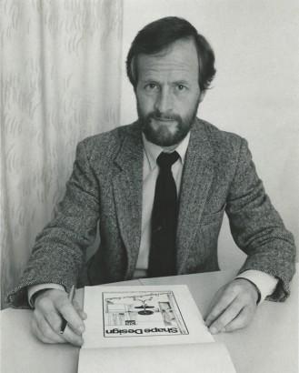 Brian Edwards (1937-2015)