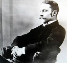 Edgar Wood