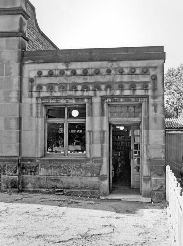 Totley Library