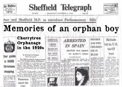 Newspaper Archive 1970s
