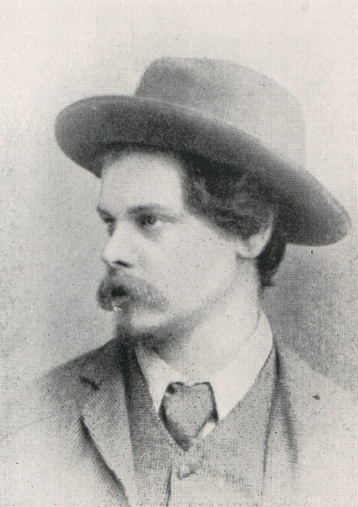 George Hukin