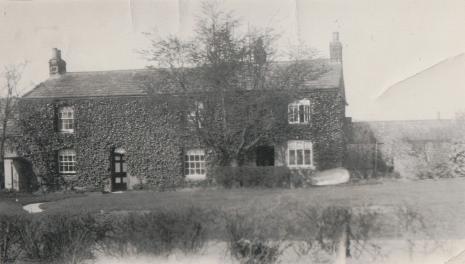 St. George's Farm, Totley