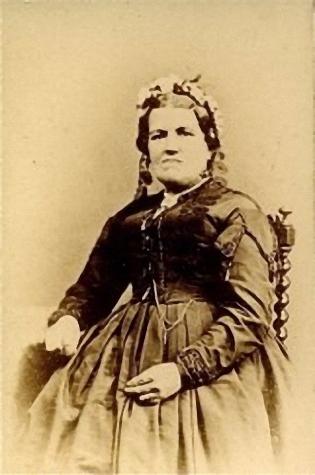 Jane Maria Hukin