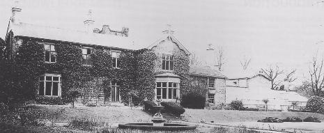Brinkburn Grange
