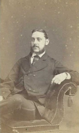 Frederick Tyzack (1849-1923)