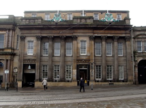 Cutlers Hall