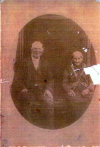 Samuel and Catherine Dean
