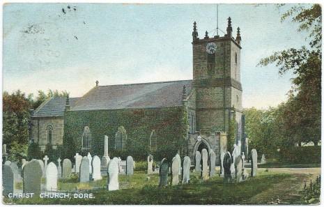 Dore Christ Church