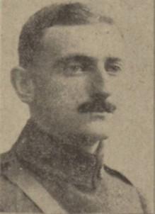 Lionel Georges Fauvel