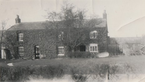 St. George's Farm, 1940s