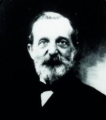 William Harrison Riley
