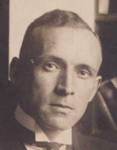 Percy Melville Heath