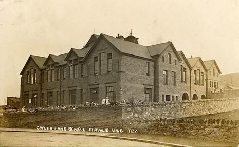 Owler Lane School, Fir Vale
