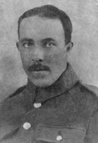 Albert Pinder