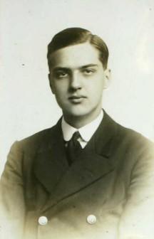 Frederick Arnold Best in 1916