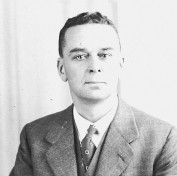 Reginald Ashworth