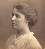 Amy Helen Sheppard, aged 21