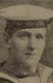 Ernest Bennett R.N.