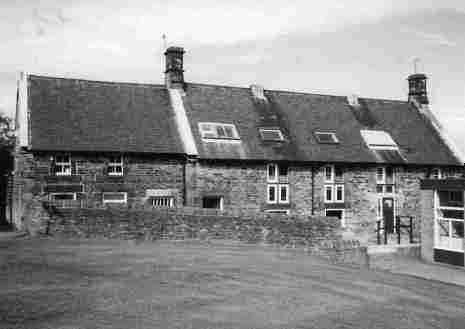 Totley Church School