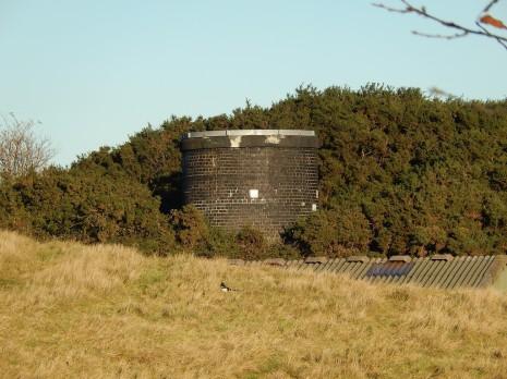 Number 3 airshaft, Totley Bents