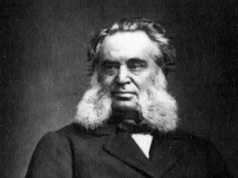 Cllr. George Bassett, confectioner