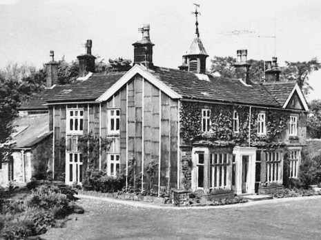 Totley Vale Cottage (Grove House), Hillfoot Road, Totley