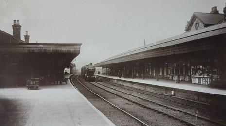 Retford Station