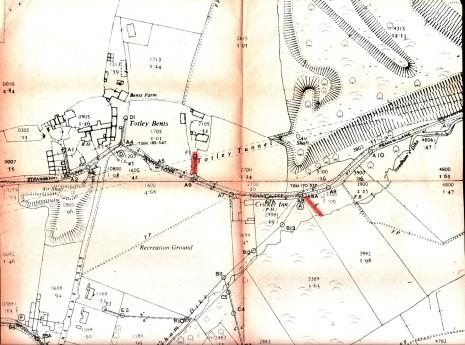 Surveyor's Plan, 26 October 1973